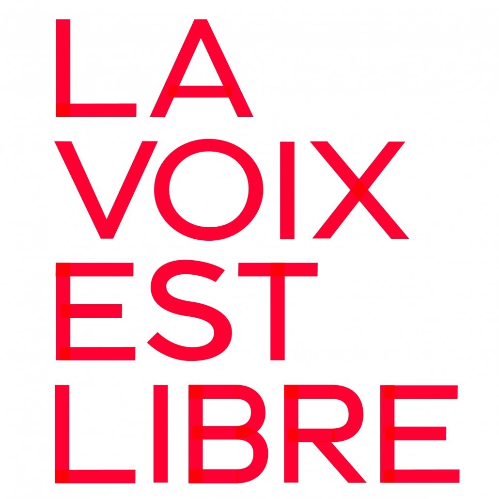 Festival La Voix est Libre 2020